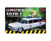Round 2 Polar Lights 1:25 GHOSTBUSTERS ECTO1