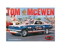 1969 Barracuda Funny Car Tom Mongoose McEwen