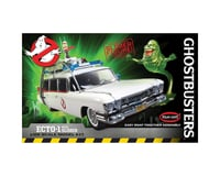 Round 2 Polar Lights 1/25 Ghostbusters, Ecto-1 w/Slimer Snap