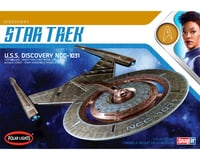 Round 2 Polar Lights 1/2500 Star Trek Discovery 2T