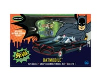 Round 2 Polar Lights 1/25 1966 Batmobile, Snap