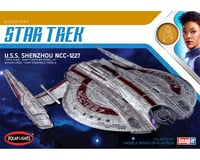 Round 2 Polar Lights 1/2500 Star Trek USS Shenzhou 2T, Snap