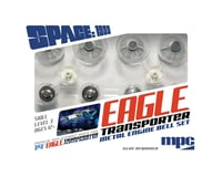 Round 2 Polar Lights 1/72 Space1999 Eagle Metal Engine Bell Set