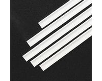 """Plastruct TB-3 Round Tubing,3/32"""" (10) 