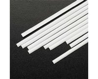 Plastruct MRH-100 Half-Round Rod,.100(10) | relatedproducts