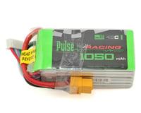 PULSE Racing Series 6S LiPo Battery 45C (22.2V/1050mAh)