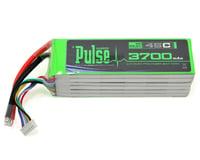 PULSE Ultra Power Series 6S LiPo Battery 45C (22.2V/3700mAh)