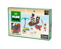 Plus-Plus Pirates Building Set (360 Piece)