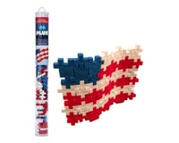 Plus-Plus Tube Patriotic Mix 70 pcs. - Building Set by Plus Plus (04114)