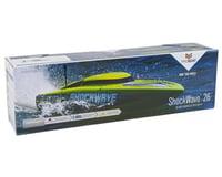 Image 4 for Pro Boat Shockwave 26 Brushless Deep-V RTR Boat