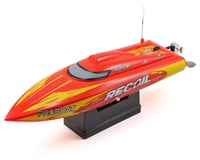 Image 1 for Pro Boat Recoil 17 Deep-V RTR Brushless Boat