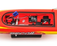 Image 2 for Pro Boat Recoil 17 Deep-V RTR Brushless Boat