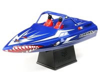 Pro Boat Sprintjet 9 Inch Self-Righting RTR Electric Jet Boat (Blue)