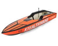 Pro Boat Stealthwake 23 Hull w/Decals
