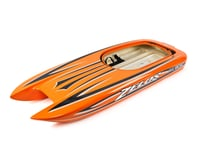 Pro Boat Zelos 48 Hull W/Decal