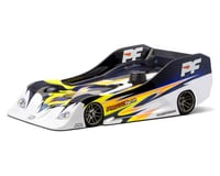 """Image 5 for Protoform P909 """"PRO-Lite"""" 1/8 On Road Clear Body (Ultra Light Weight)"""