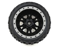 Image 2 for Pro-Line X-Maxx Badlands MX43 Pro-Loc Pre-Mounted All Terrain Tires (MX43)