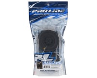 Image 2 for Pro-Line Badlands MX Short Course Tire w/ProTrac Renegade Wheels (Black) (2) (M2)