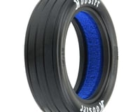 "Pro-Line Hoosier Drag 2.2"" Front Tires (2) (S3) 