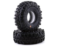 "Pro-Line Interco Super Swamper TSL SXII 1.55"" Scale Rock Crawler Tires (2) (RC4WD Trail Finder 2)"