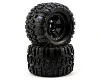 "Image 1 for Pro-Line Trencher X 3.8"" Tire 1/2"" Offset (2) (Black) (M2)"
