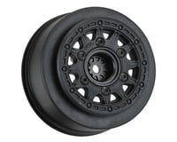 Pro-Line Raid Short Course Wheels (Black) (2) (Traxxas Slash)