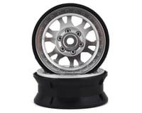 """Pro-Line Impulse 1.9"""" Aluminum Composite Internal Bead-Loc Wheels (2)"""