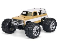 Image 3 for Pro-Line 1980 Chevy Blazer Monster Truck Body (Clear)