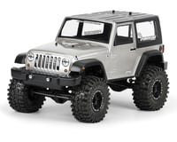 Image 3 for Pro-Line 2009 Jeep Wrangler 1/10 Crawler Body (Clear)