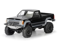 "Image 3 for Pro-Line 12.3"" Jeep Comanche ""Full Bed"" Rock Crawler Body (Clear)"