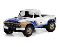 Image 3 for Pro-Line 1966 Ford F-100 Body (Clear)