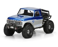 Image 3 for Pro-Line 1966 Ford F-100 Crawler Body (Trail Honcho)