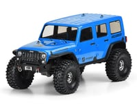 Image 2 for Pro-Line Jeep Wrangler Unlimited Rubicon Body (Clear) (TRX-4)