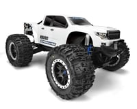 Image 3 for Pro-Line Bash Armor Pre-Cut Monster Truck Body (White) (X-Maxx)