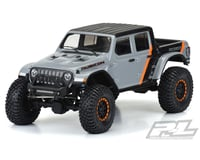 "Image 5 for Pro-Line 2020 Jeep Gladiator 12.3"" Crawler Body (Clear)"