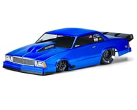 Pro-Line 1978 Chevrolet Malibu No Prep Drag Racing Body (Clear)