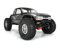 "Pro-Line Cliffhanger High Performance 12.3"" Comp Crawler Body (Clear) (Vaterra Ascender)"