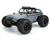 Pro-Line Ambush MT 4x4 4WD 1/10 Monster Truck w/Trail Cage (Pre-Built Roller) | relatedproducts