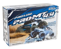 Image 5 for Pro-Line Ambush MT 4x4 4WD 1/10 Monster Truck w/Trail Cage (Pre-Built Roller)