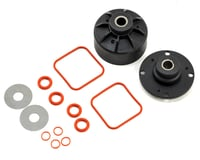 Pro-Line PRO-MT 4x4 Differential Housing & Seal Set