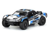 Pro-Line PRO-Fusion SC 4x4 1/10 Electric 4WD Short Course Truck Kit | relatedproducts