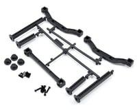 Image 1 for Pro-Line Extended Front & Rear Body Mounts (Slash 4x4)