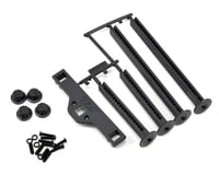 Pro-Line T/E-Maxx Extended Front & Rear Body Mounts | relatedproducts