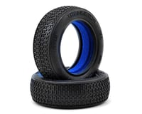 """Pro-Line Transistor 2.2"""" 2WD Front Buggy Tires (2) 