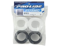 """Image 2 for Pro-Line Pyramid Carpet 2.2"""" Rear Buggy Tires (2) (Z3)"""