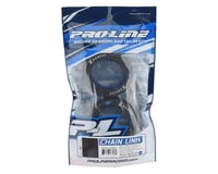 """Image 2 for Pro-Line Hoosier Super Chain Link Dirt Oval 2.2"""" 2WD Front Buggy Tires (2) (M4)"""