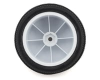 """Image 2 for Pro-Line Prism 2.2"""" Rear Buggy Pre-Mounted Carpet Tires (White) (2) (Z3)"""