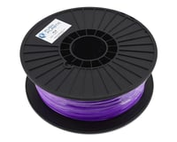 Push Plastic 1.75mm PLA 3D Printer Filament (Purple) (1.0kg) | alsopurchased