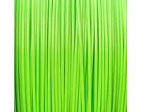 Image 3 for Push Plastic 1.75mm PLA 3D Printer Filament (Lime Green) (1.0kg)