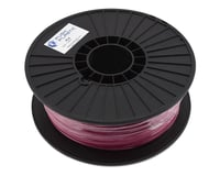 Push Plastic 1.75mm PLA 3D Printer Filament (Light Maroon) (1.0kg)